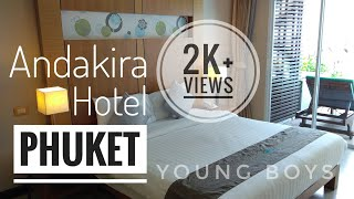 Andakira Hotel Phuket | Phuket Hotels | Where to stay in Phuket