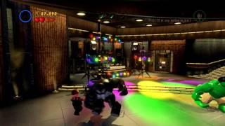 Baixar LEGO MARVEL Super Heroes - Tony Stark Can't Kill Venom (Big) (1080p)