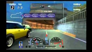Gran Turismo 4: Day 973: Mini Mini Sports Meeting (SSR5)