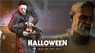 [SFM] Dead by Daylight - The Return of Michael Myers [Animatio…