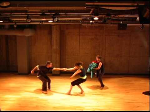 Pulse clip 4 of 4 Nancy Havlik's Dance Performance Group