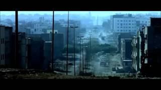 Repeat youtube video Black Hawk Down  Gortoz a Ran  Remix