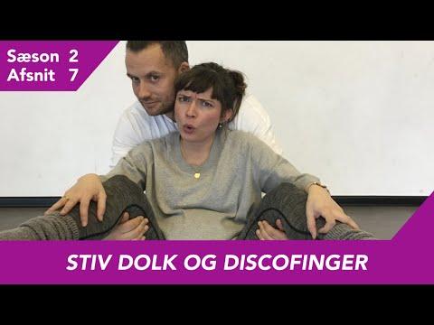 S2E7  STIV DOLK OG DISCOFINGER