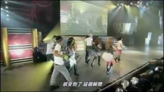 【中文字幕】G-Emotion FINAL〜for you〜「盛り上がるしかないでしょ!!」