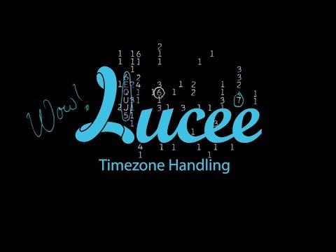 Timezone Handling