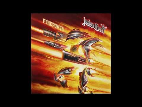 Judas Priest — Children Of The Sun (lyrics on screen)