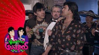 Nosotros los guapos: ¡Don Nacho quiere recuperar a Doña Cuca! | C16 - Temporada 4 | Distrito Comedia