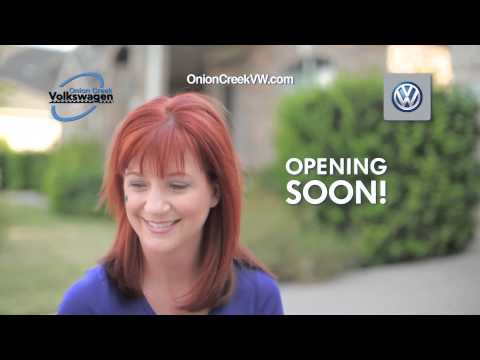 Onion Creek Volkswagen - TV Commercial S I-35