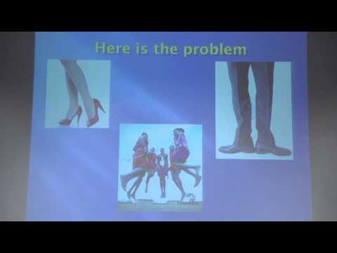 Avoiding Sports Injuries by Dr. Stephen Lucie - JSMP