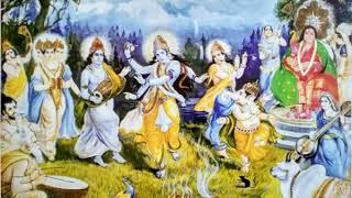 Sahaja Yoga Bhajan - Jai Jagdambe - Mukhiram ji