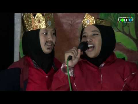 MUHAMMAD AL-FATIH - DRAMA KONTES VERSI BAHASA INDONESIA 2018 :: Santri Banat :: PP. DARUSSALAM thumbnail