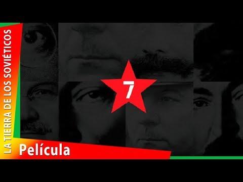 Ver La Tierra de los Soviéticos. Líderes Olvidados. Película Completa en Español HD en Español
