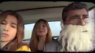 Akıllara zarar gaz reklamı - Sonuna kadar izleyin ( Çok komik )