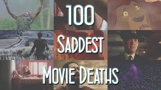 100 Saddest Movie Death Scenes