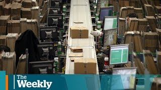 Is Amazon a dangerous place to work? | The Weekly with Wendy Mesley