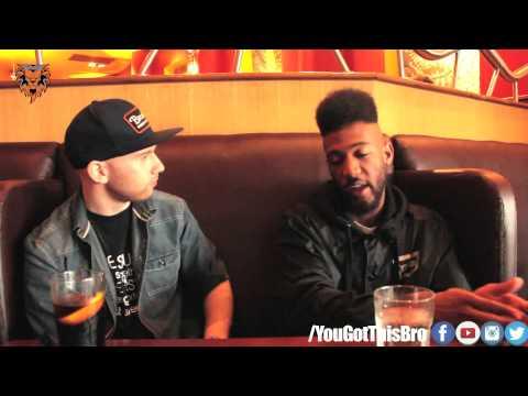 Rocky Nti Interview - Music, Passion & Adventure