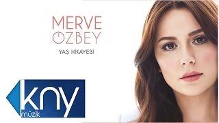 MERVE ÖZBEY - TOPSUZ TÜFEKSİZ ( Official Audio )
