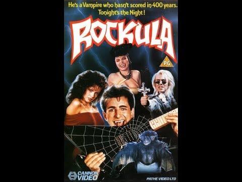 Фильм: Рокула (1989) Перевод: Профессиональный (двухголосый закадровый) НТВ+