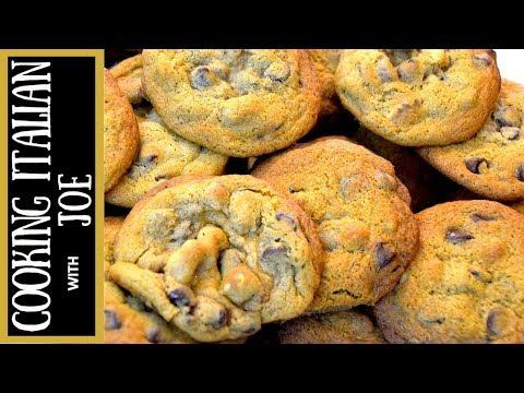 World's Best Chocolate Chip Cookies Recipe Cooking Italian With Joe
