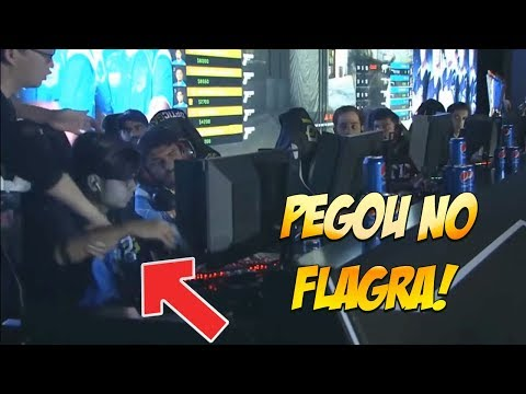 PRO PLAYER PEGO USANDO HACK - OS HACKERS MAIS INSANOS DS GAMES -  Reviewsdegames