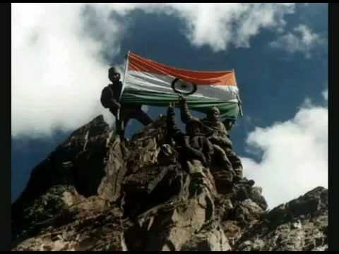 Aye Mere Watan Ke Logon - Best Indian Patriotic song (High Quality) HD [www.keepvid.com].mp4