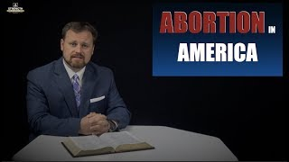 Is Abortion OK in the Case of Rape or Down Syndrome? - Pastor James C. Johnson