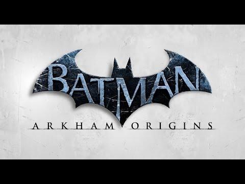 Aldarar Plays Batman Arkham Origins [PL] #06 - Gotham City Police Department.