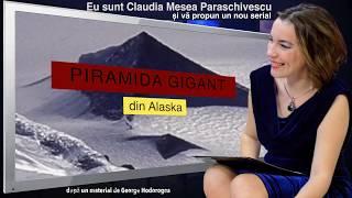 Piramida Gigant din Alaska @Totul Despre Tot