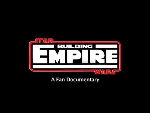 Building Empire, A Filmumentary By Jamie Benning @jamieSWB