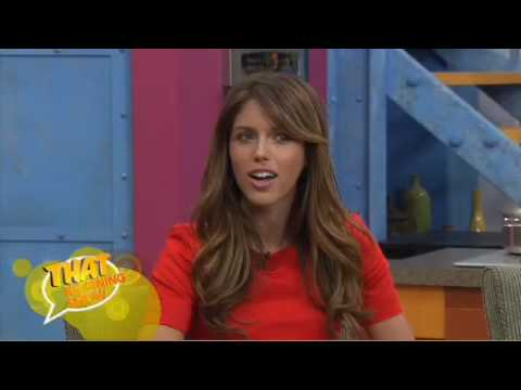 TMS Guest: Kayla Ewell