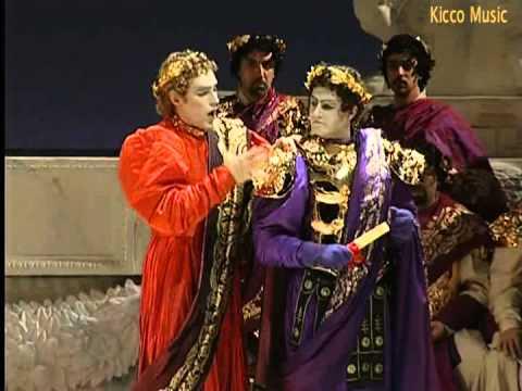 G.. Rossini - Tancredi