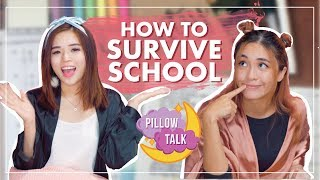 7 Ways To Survive the Rest of the School Year