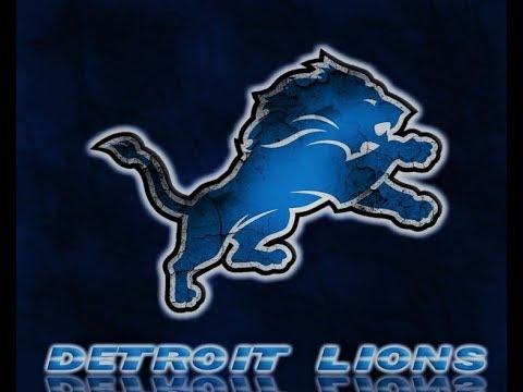 (EPISODE 1,576) TTM SUCCESS: DETROIT LIONS CURRENT ROSTER (1/1) ICE HELMET @Lions #OnePride