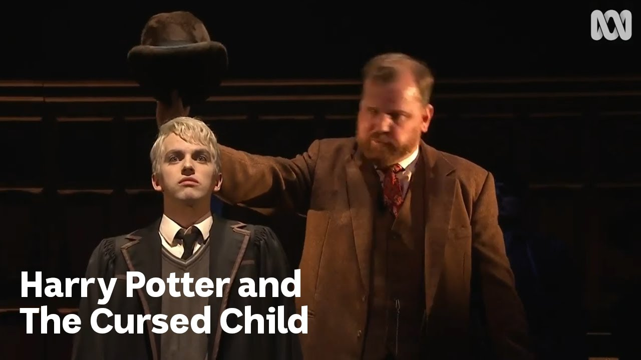 Download Harry Potter And The Cursed Child Exclusive Montage | Helpmann Awards 2019