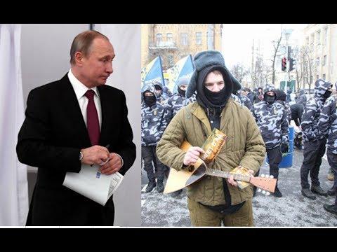 Как в Украине Путину выборы срывали