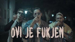 (06) OAK ft. Last Dropout - Ovi Je Fukjen