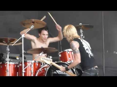 It's So Easy – Duff Mckagan LOADED – SWU 2011