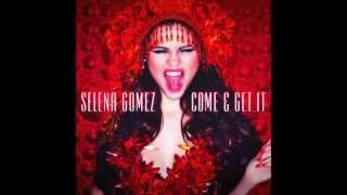 Selena Gomez - Come & Get It (Indian Part Only)