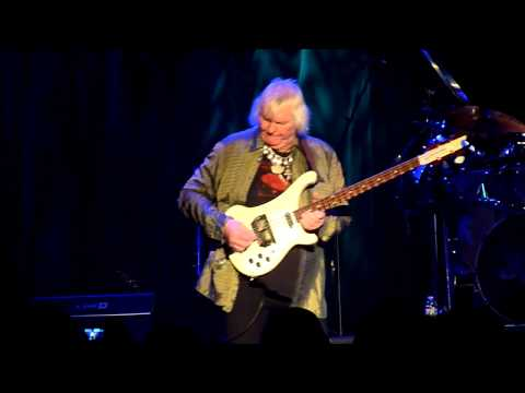 YES-The Fish Live W/Alan White Drum Solo HOB Chicago 3/18/11