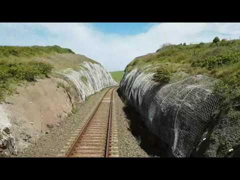 Kiama Tunnel To Berry On 8938