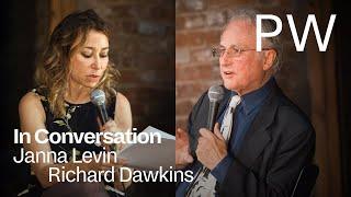 in conversation richard dawkins and janna levin
