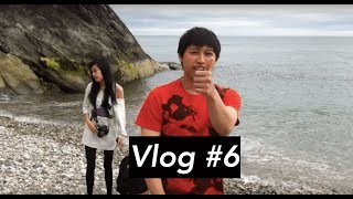 Vlog #6 - Road Trip to Southern Ireland