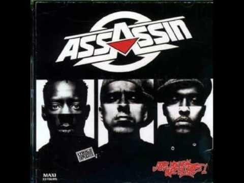Rap Français vs Dr Dre - Assassin.wmv