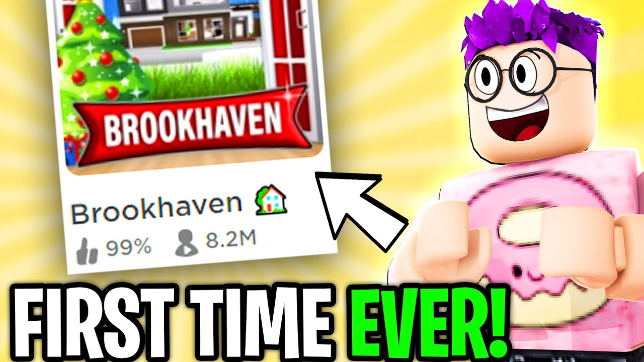 Download LankyBox Plays BROOKHAVEN For The FIRST TIME EVER! (HILARIOUS ROLEPLAY MOMENTS!!!)