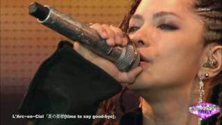 Download Video L'Arc~en~Ciel Live on Concerts Hyde Best Voice Performances Random List MP3 3GP MP4