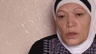 حياة اللاجئين السوريين في غزة