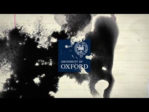 University of Oxford Annual Review 2014-15