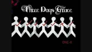 Three Days Grace - It's All Over