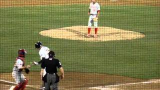 5/9/2011: Phillippe Aumont Strikeout