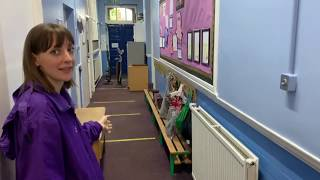 An Introduction to Early Years at Oatlands Infant School